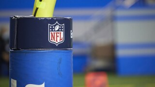 NFL test data show 25 new COVID-19 positives