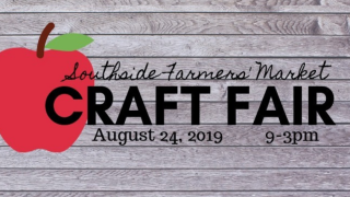 Craft Fair at the Southside Farmers' Market Facebook page.png