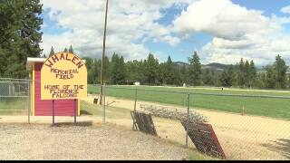 Community helps bring new high school football field to Florence