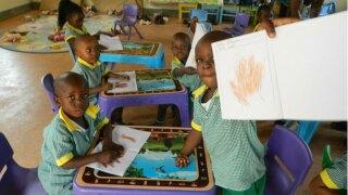 Kijana Global Innovation School