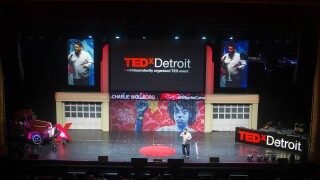 TEDxDetroit moving to Ford Field in September 2020