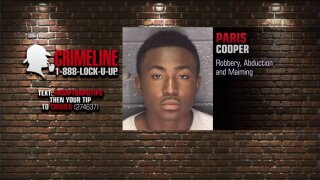 Taking Action Against Crime: Hampton Police arrest suspect for two separateshootings