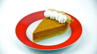 PHOTOS: 9 pumpkin items to savor in addition to pumpkin spice lattes