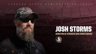 Josh Storms