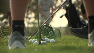High school football team in Colorado launches golf team