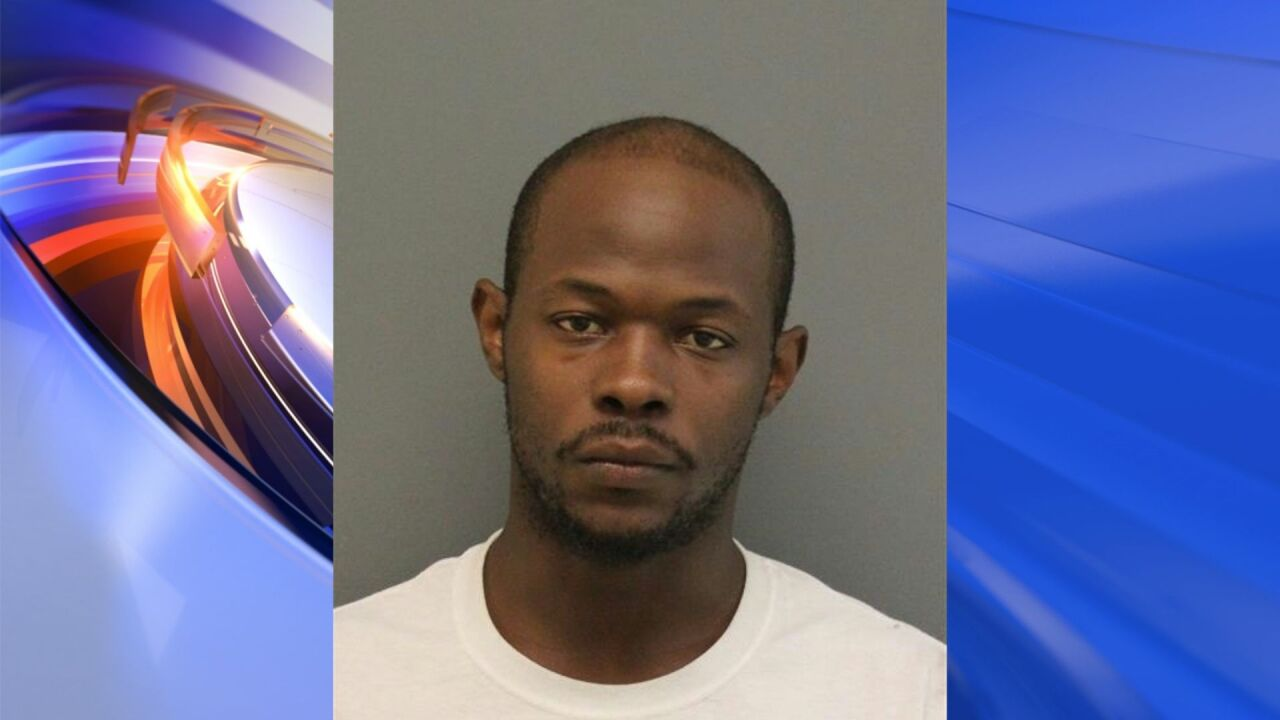 Police: Suspect flees on foot from Newport News officer, later found with drugs