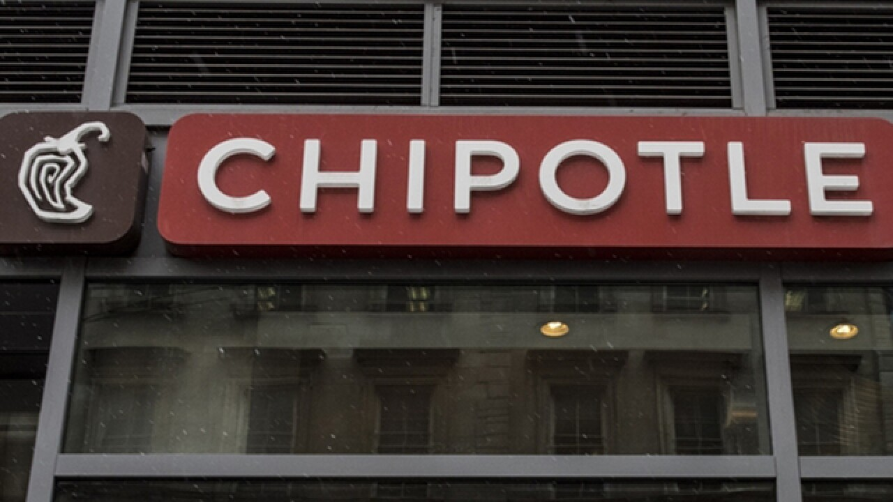 Local Chipotle data-breach victims won't automatically get new bank cards, but not to worry