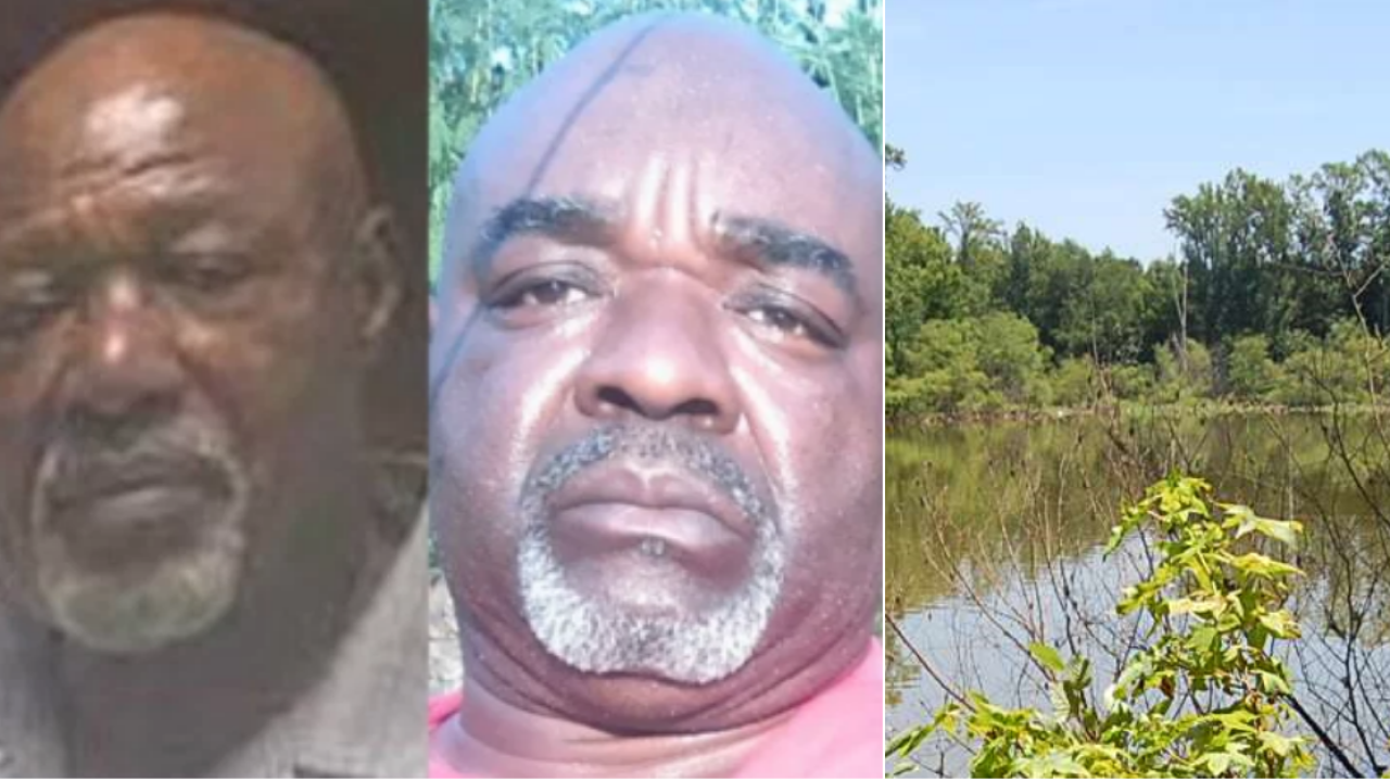Officials: Bodies found in Dinwiddie pond are fishermen missing since Saturday