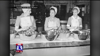 Uniquely Utah: Smithsonian's traveling exhibit on work arrives inOgden