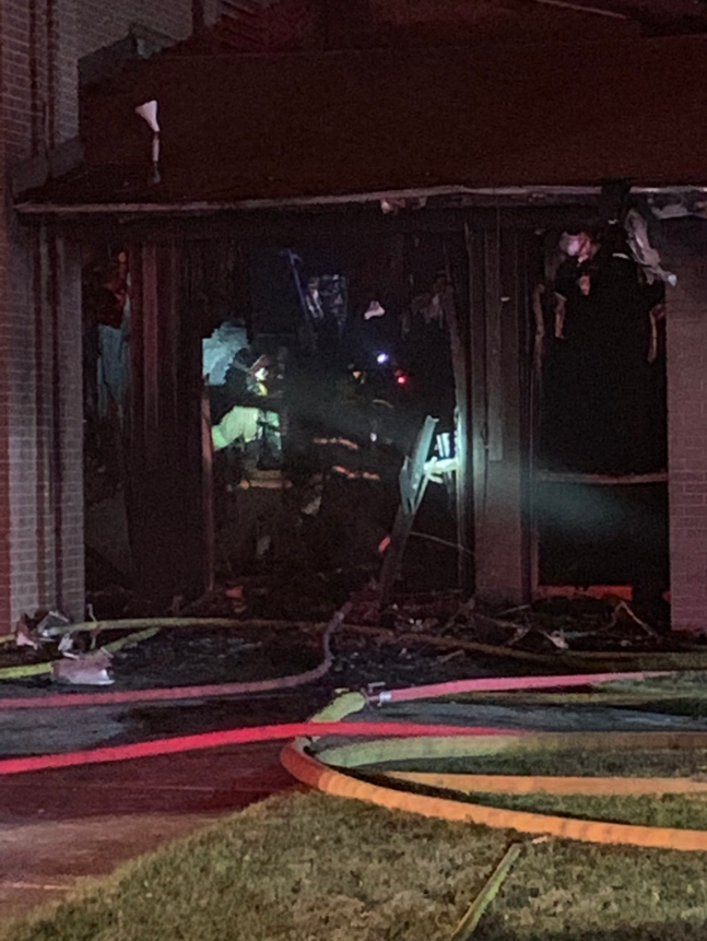 Photos: Early morning fire engulfs Latter-day Saint church in CottonwoodHeights