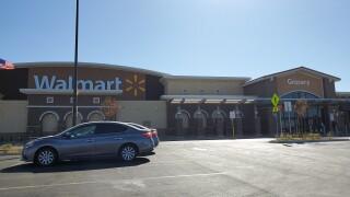 Tehachapi Walmart