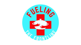 Fueling the frontline meal train
