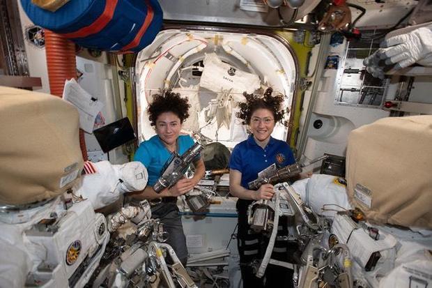 NASA Koch 3