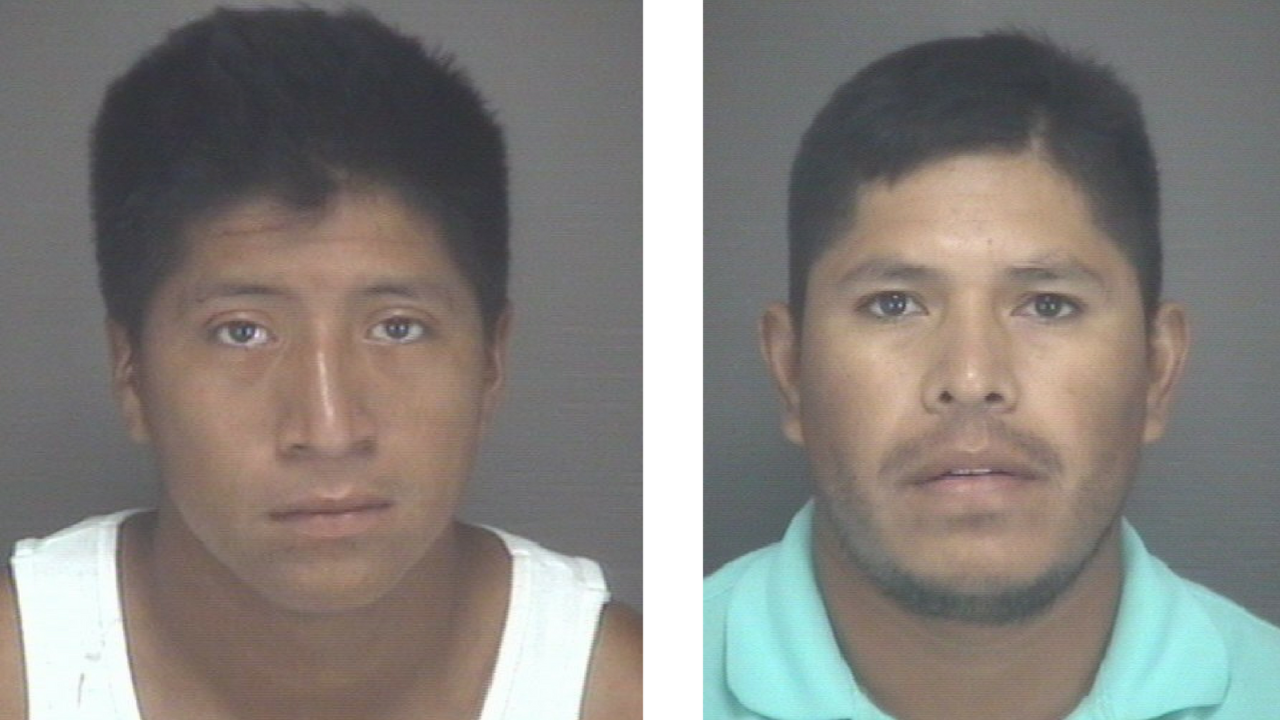 Two arrested in deadly hit and run in Nags Head