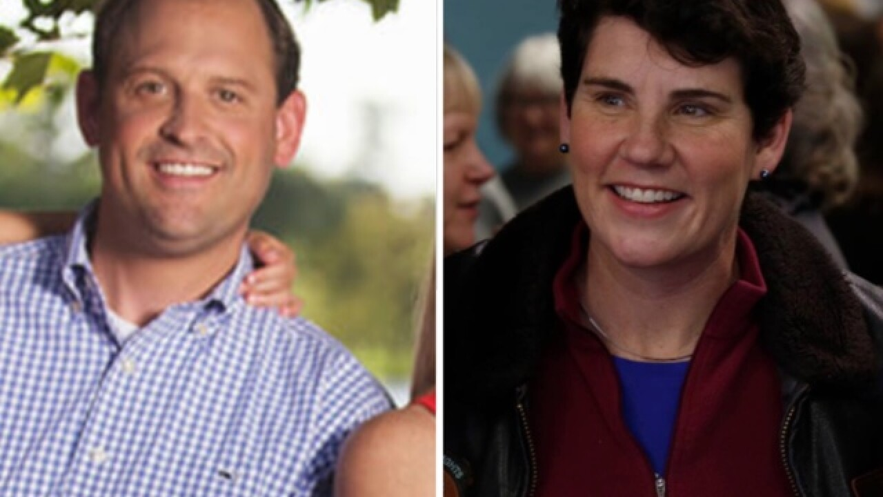 Close congressional race headlines Kentucky elections