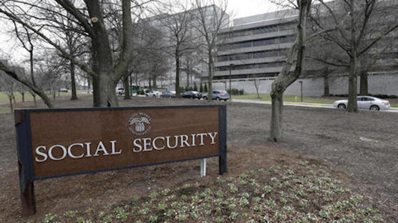 Social Security recipients to get historically low increase for fifth year in a row