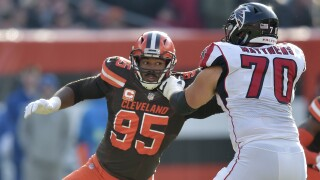 Browns Falcons