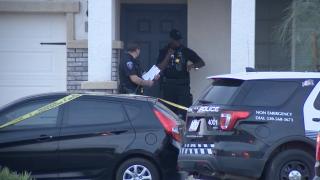maricopa police double homicide