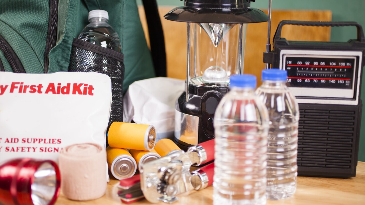 How to prepare for HurricaneDorian