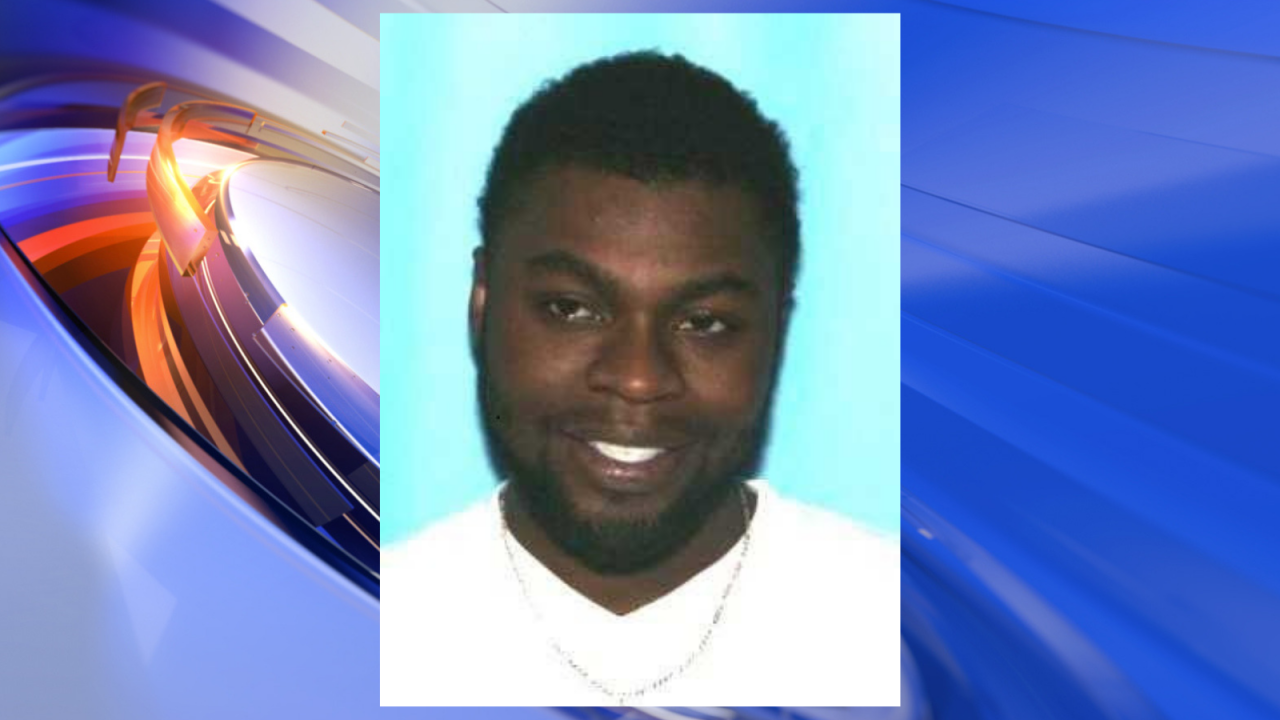 Reward for fugitive accused of shooting Virginia police officer raised