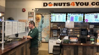 Donuts4You Outer Banks