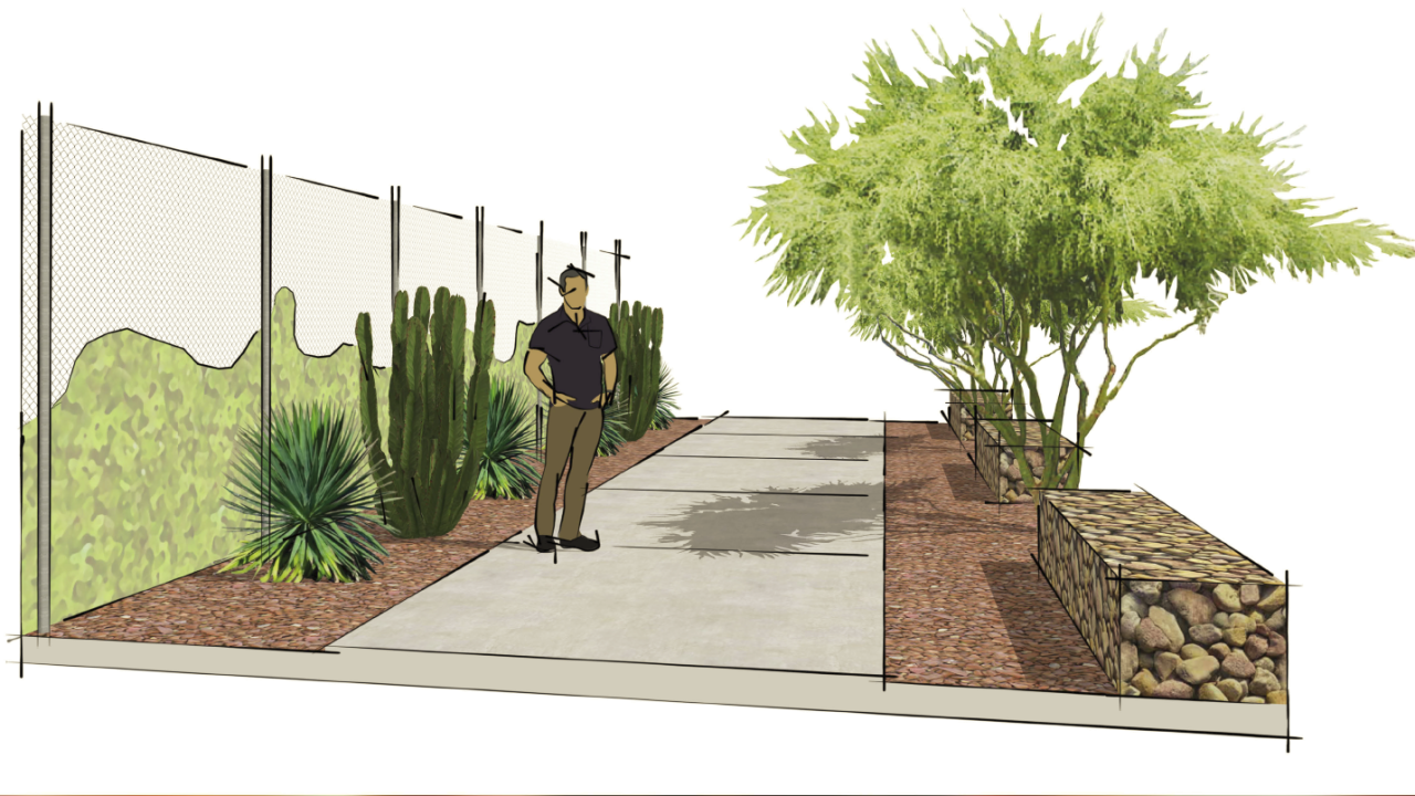 Symphony Park walkway to Plaza.png