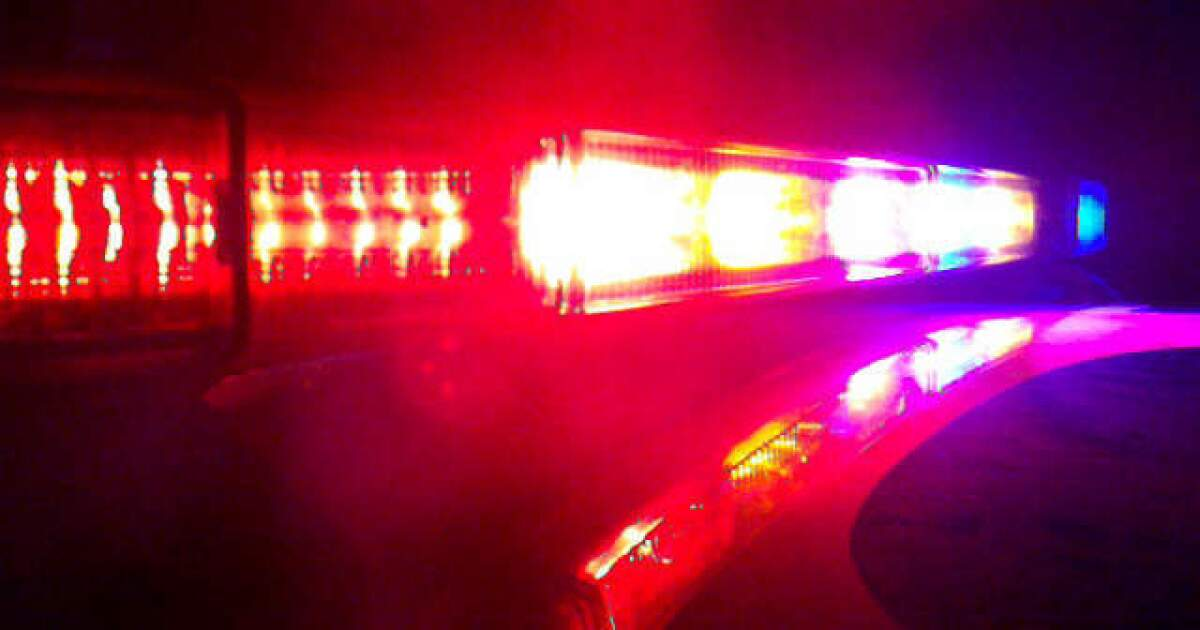 PD: Woman, child hit by suspected impaired driver in PHX