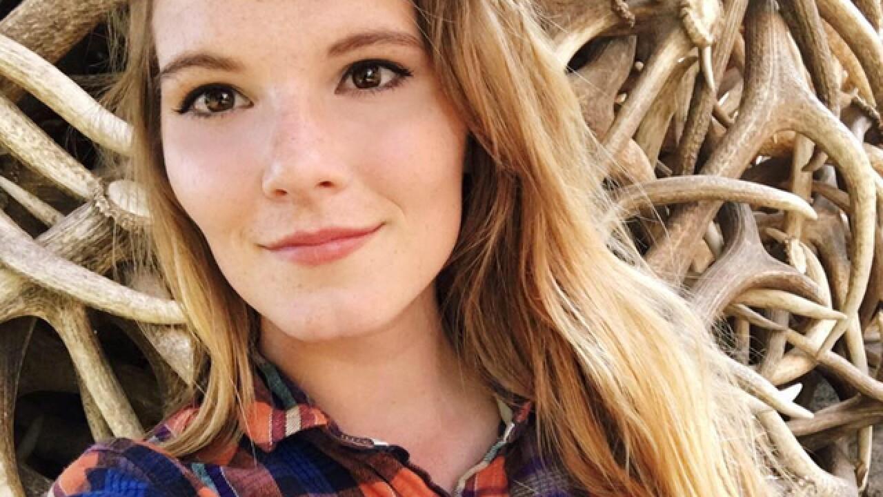 Was Ohio teen trying to vanish at Grand Teton?