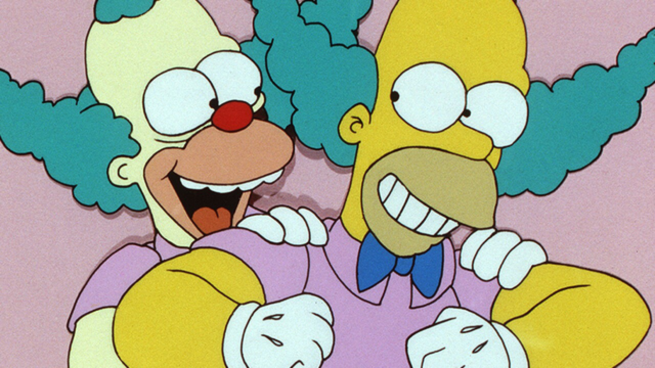 The Simpsons will be back in theaters on March 6