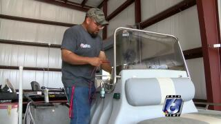 South Texas Aluminum Worx open to build to your needs