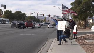 dispensary protest