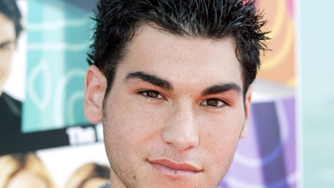 'Veronica Mars' actor Brad Bufanda dies at 34 of suspected suicide
