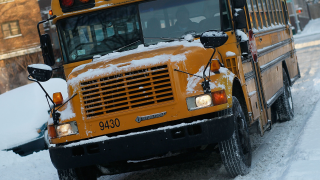 school bus in the snow - generic.png