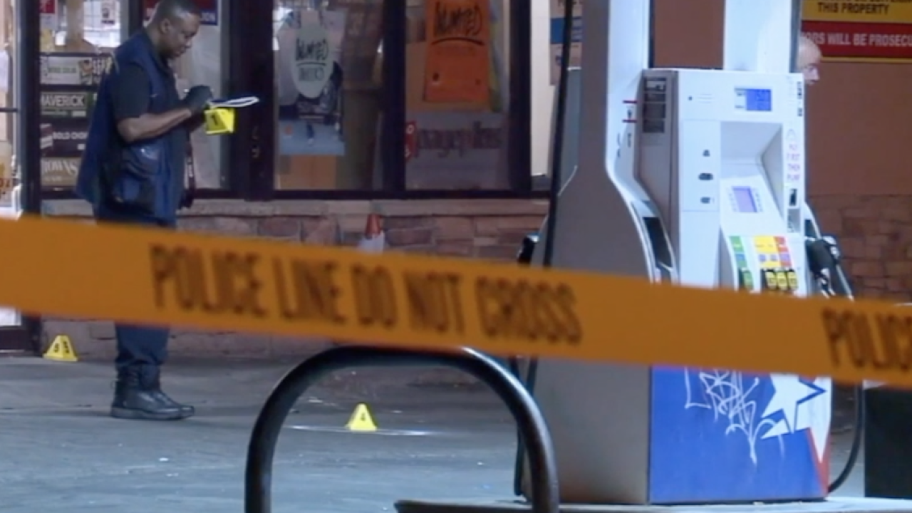 In-Depth: CLE mother calls for better gas station security