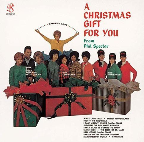 Holiday Music Favorites
