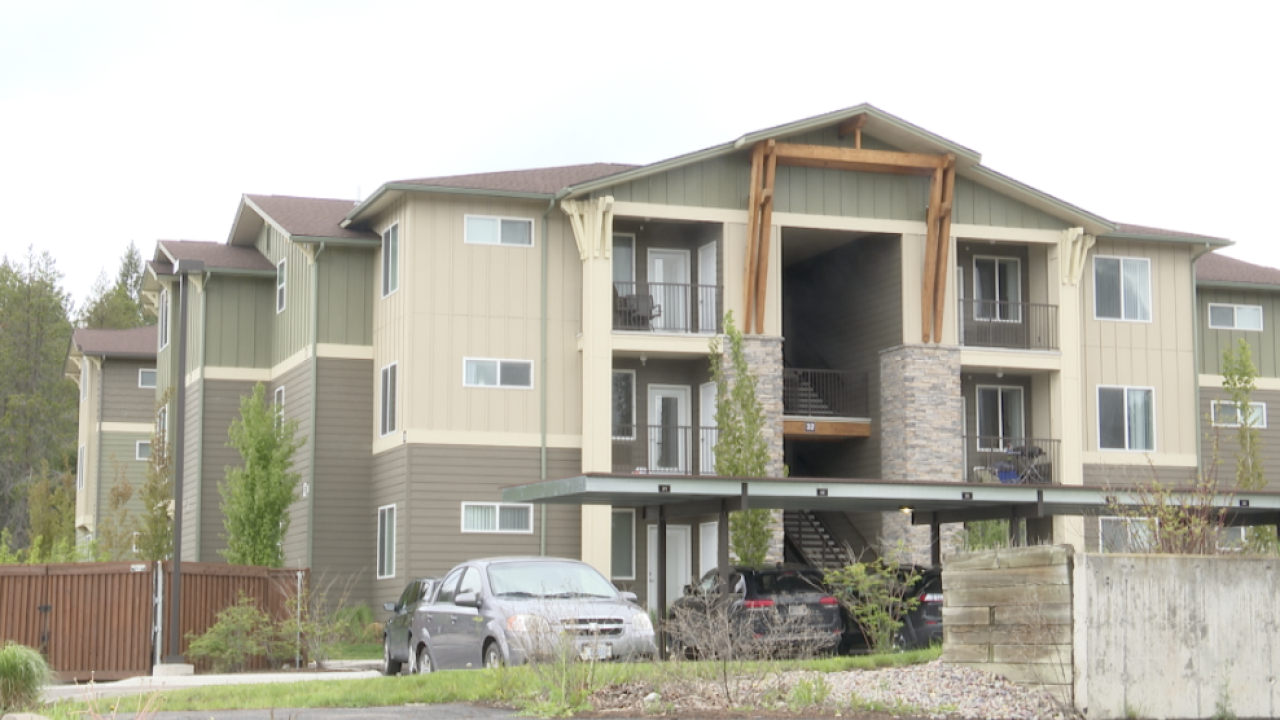 Do you qualify for emergency housing in Montana?