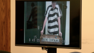Jacob Walter in court