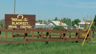 Blackfeet Reservation: 14-day shut-down ordered due to COVID