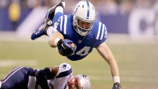 Colts keep tight end Jack Doyle with 3-year deal worth $19M