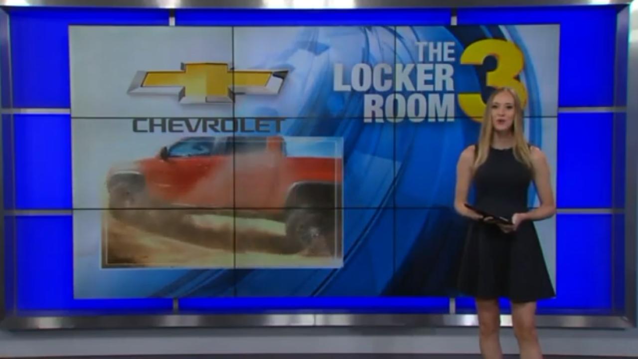The Locker Room Show | July5