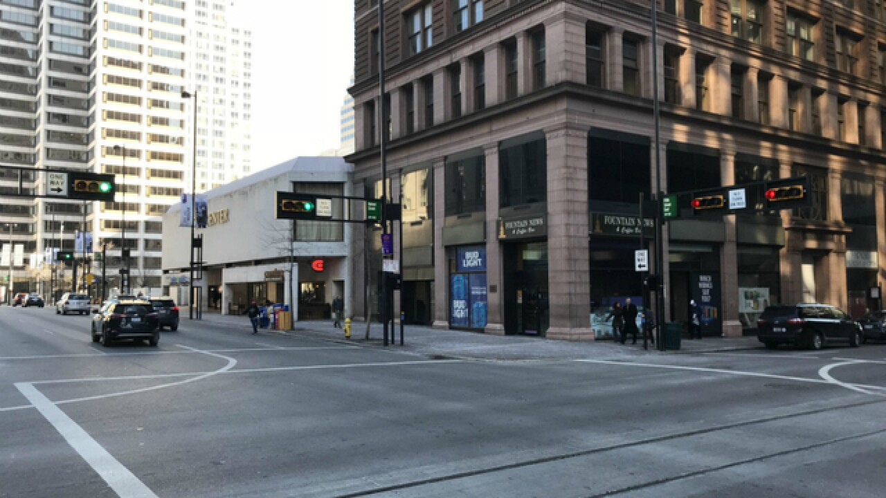 Part of 'SmartCincy' initiative will mean utility improvements downtown