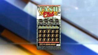 Florida Lottery Cash Club