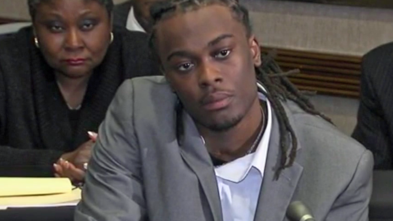 PBSO shooting victim Dontrell Stephens loses appeal; $22 million verdict thrown out