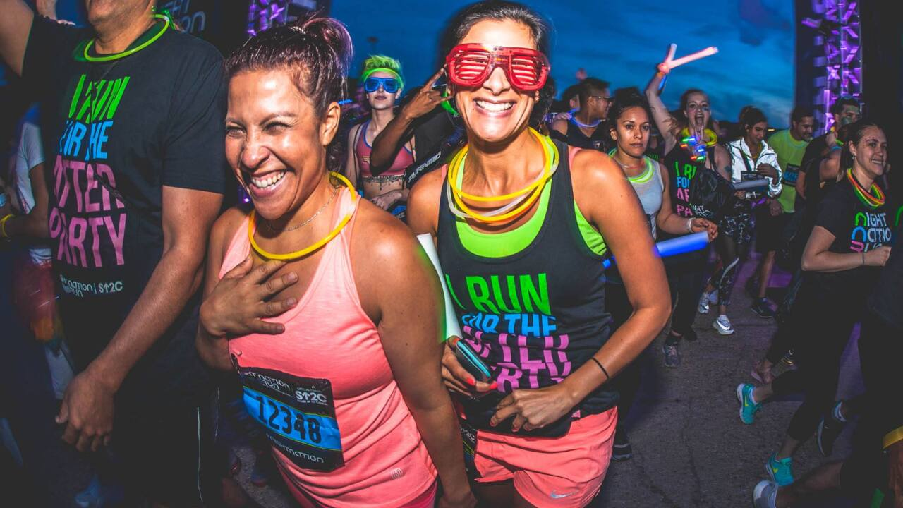 Night Nation Run coming to Norfolk on August 10