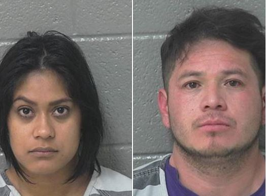 Photos: Kamas pair arrested for meth, cocaine possession in HeberCity