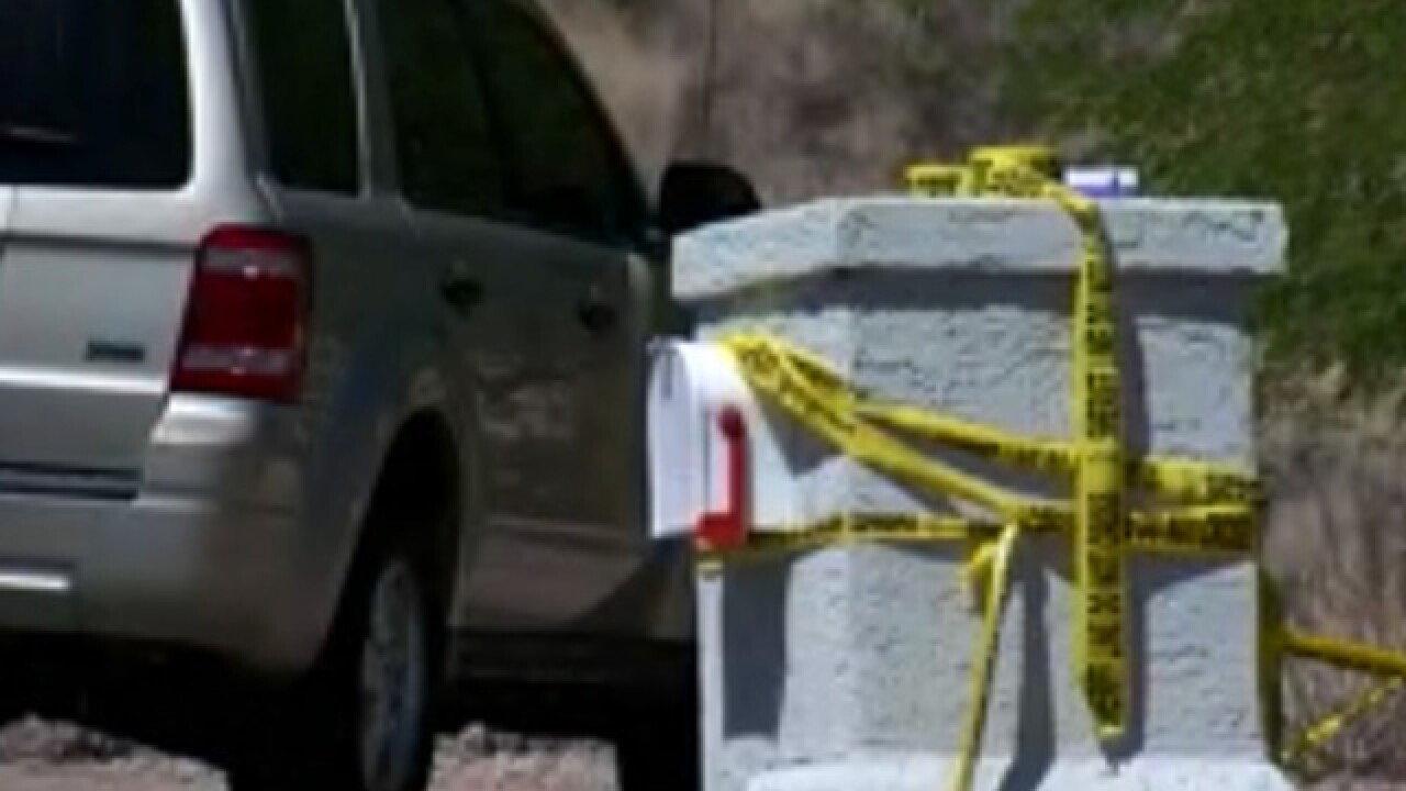 Source: Fifth death related to Valley homicides