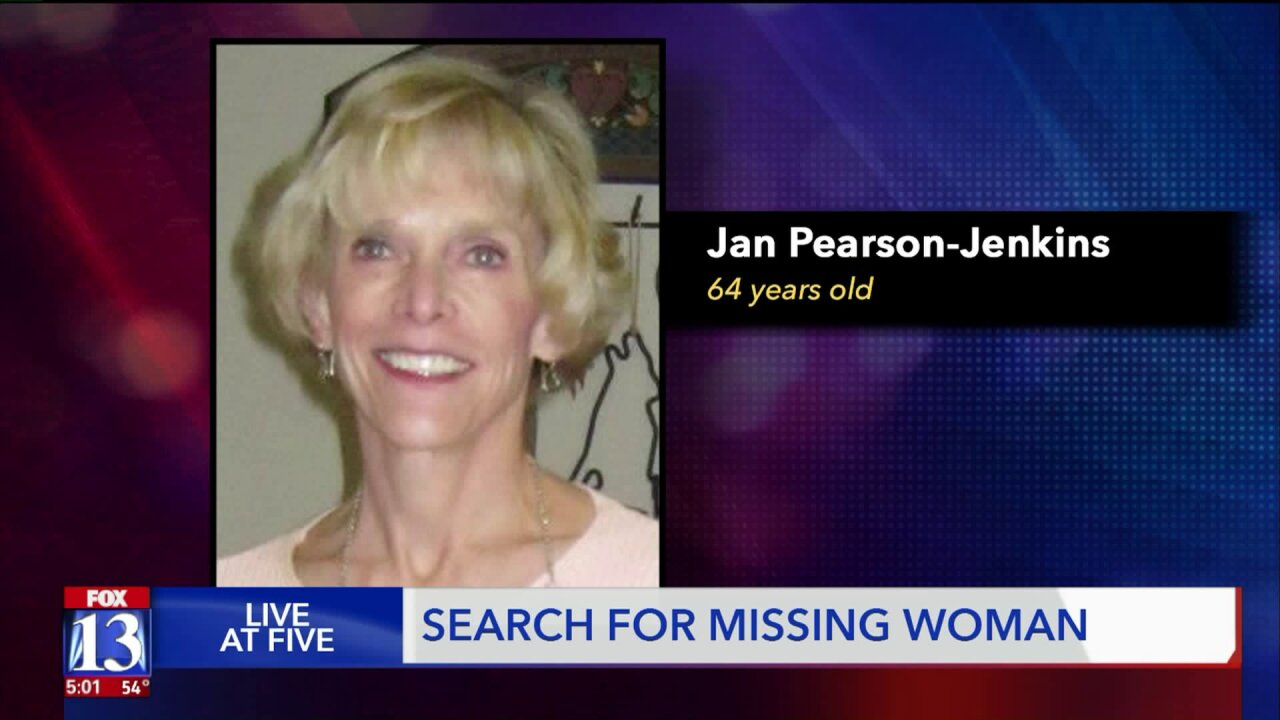 Police believe body found during search in Juab County is missing Sandy woman