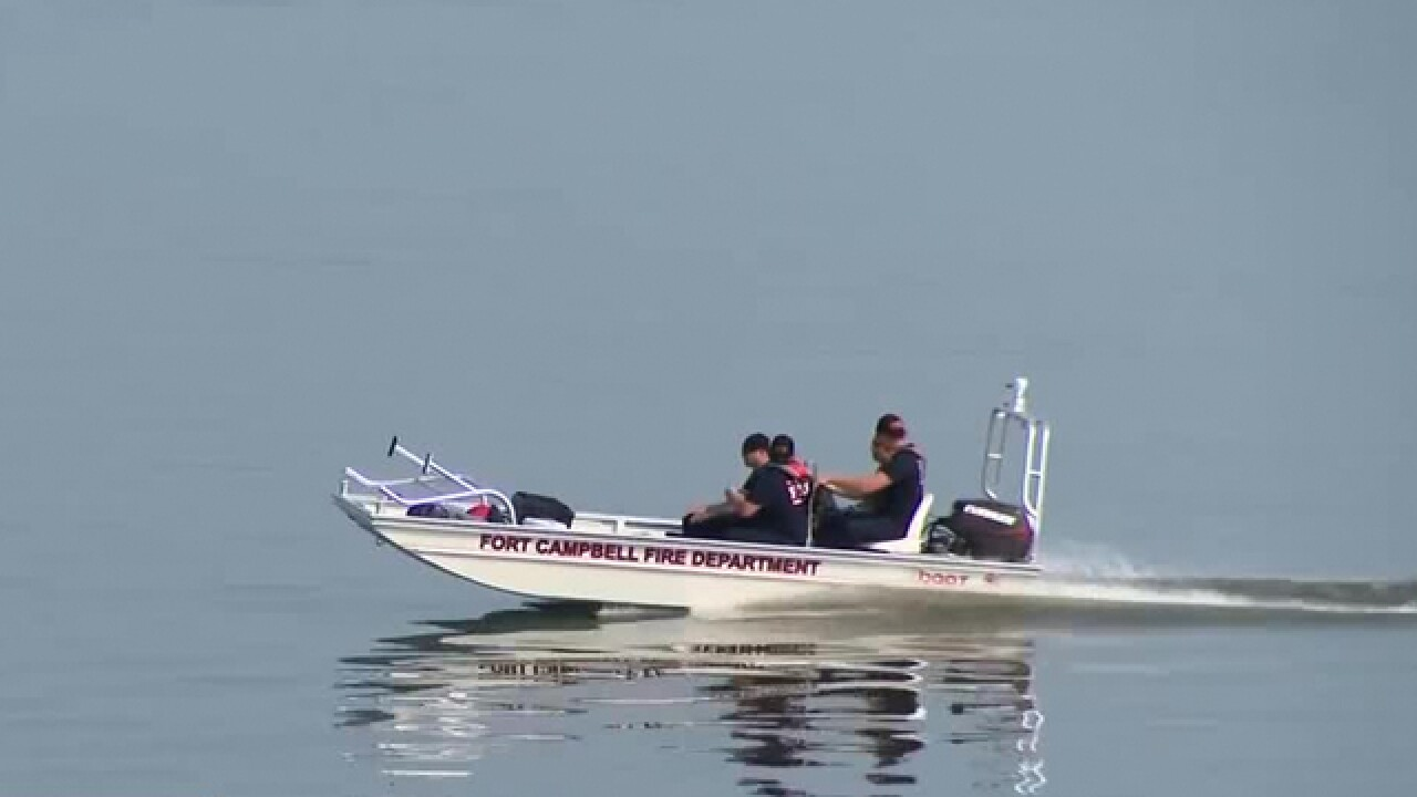 Dickson Man Missing After Boat Crash On Kentucky Lake