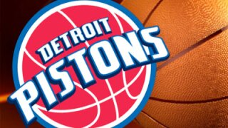 Activist sues over deal to bring Detroit Pistons downtown