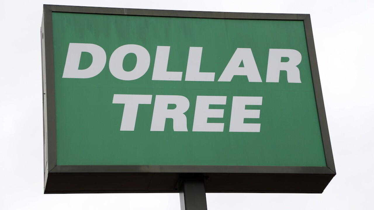 Dollar Tree, Family Dollar reversed course, now 'request' customers to wear masks